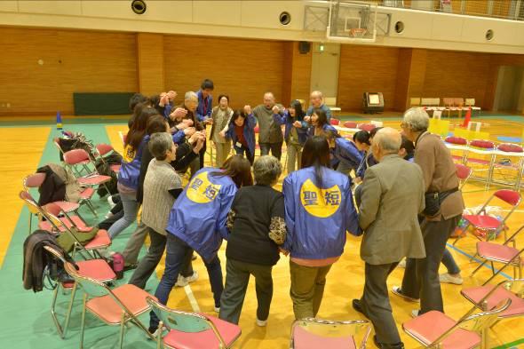 第2回 地域交流フェス!リアル野球盤 熱闘甲子園