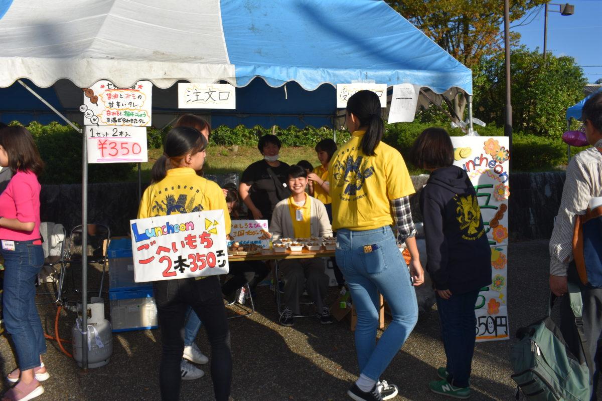 ■京都最大の学生祭典に参加■