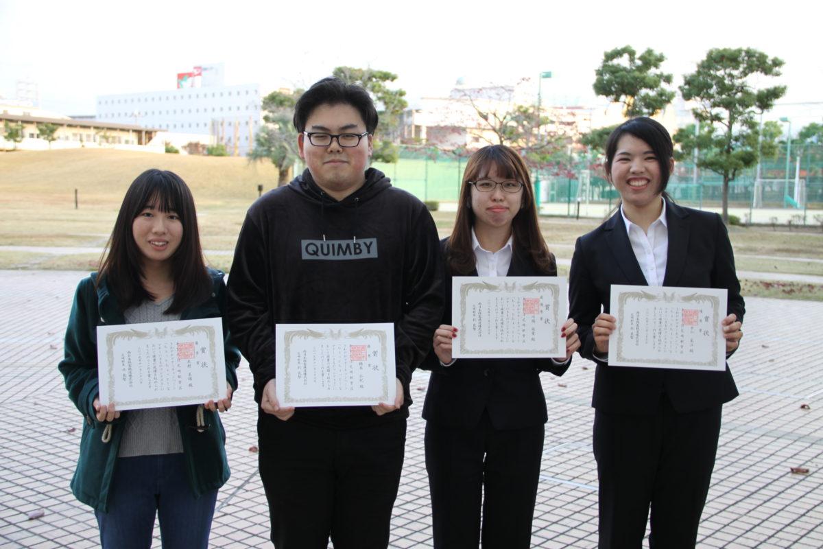 JR西日本のポスターコンテストで最優秀賞!