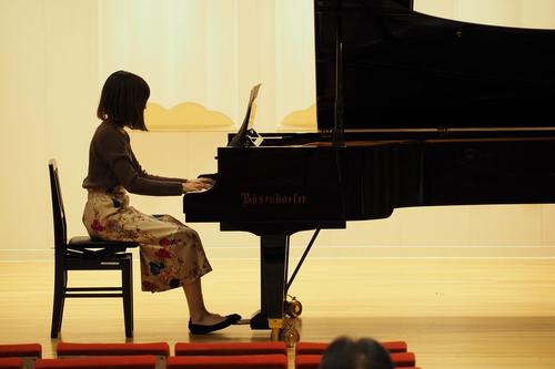 第3回「大阪成蹊学園ピアノコンペティション」を開催しました