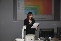人間生活学科2020年特論発表会が開催されました。