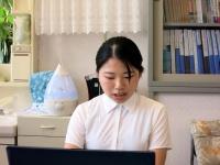 第37回中国・四国ブロック研究会の「学生プレゼンテーション大会」