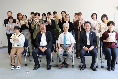 広島県協同組合大学生応援プロジェクトに参加しました