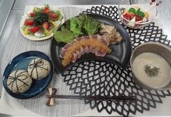 第14回名古屋文理お料理コンテスト2年生の部が開催されました。