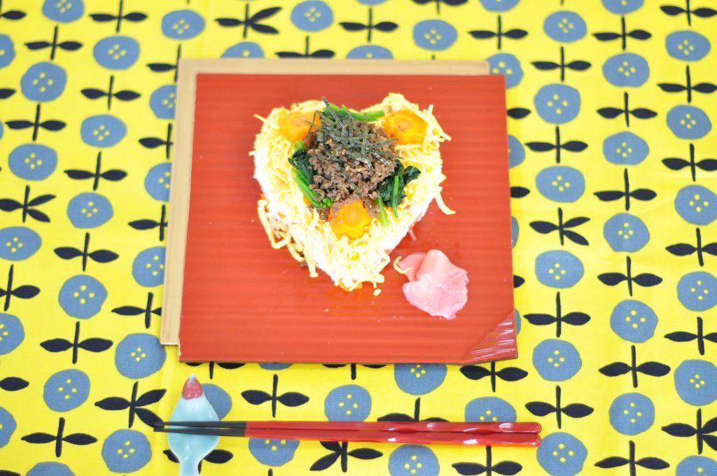 「近江牛」生産・流通推進協議会HPに「食健康コース学生考案レシピ」を連載中!