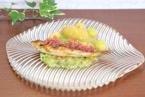 調理コースが「イタリア料理特別授業」を実施しました