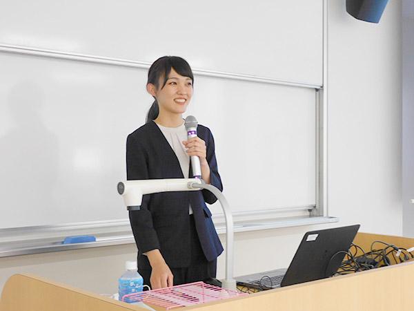 【医療秘書学科】医療秘書として、地域医療連携室で活躍する!